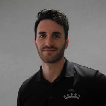 Daniel Sapirstein