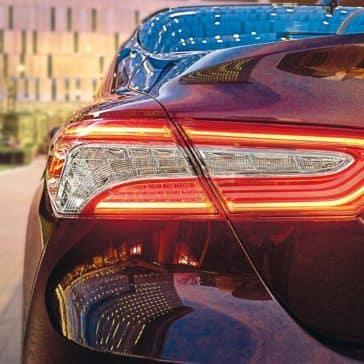 2019-Toyota-Camry-CA-Premium-Smoked-LED-Tail-Lamp