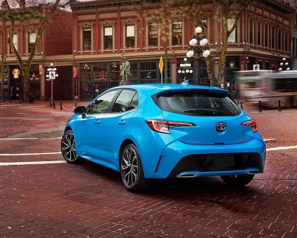 2019-Toyota-Corolla-CA-Hatchback-Blue-Flame-Angled