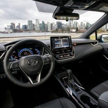2019-Toyota-Corolla-CA-Hatchback-Interior