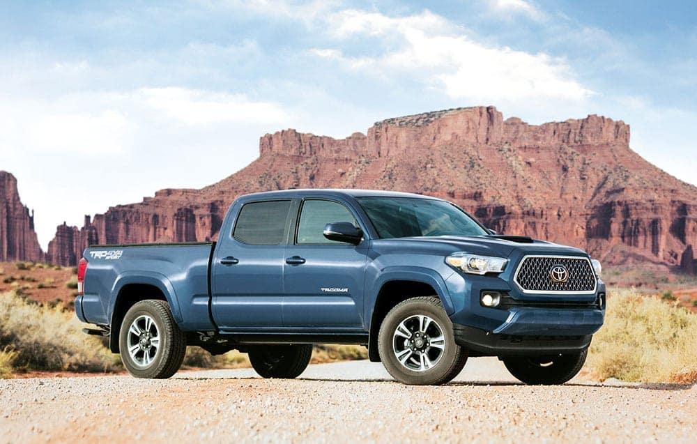2019-Toyota-Tacoma-CA-4x4-Trd-Sport-Calvary-Blue