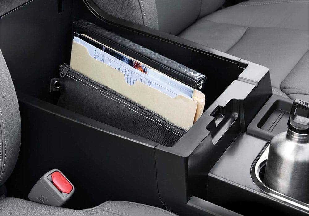 2019-Toyota-Tundra-CA-Armrest-Storage