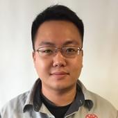 Zhichao Hong