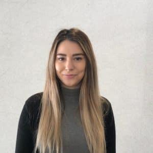 Breanna  Vermette