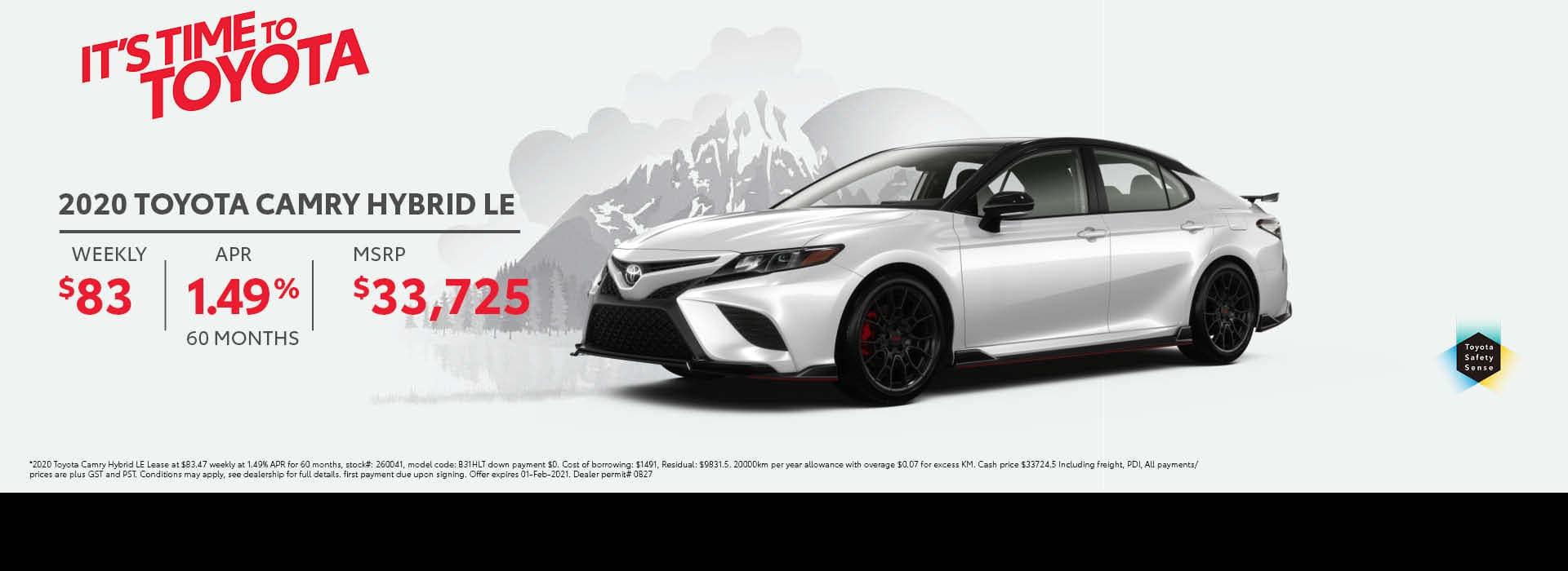 2020_Toyota_Camry_Hybrid_LE_Desktop_Jan2021
