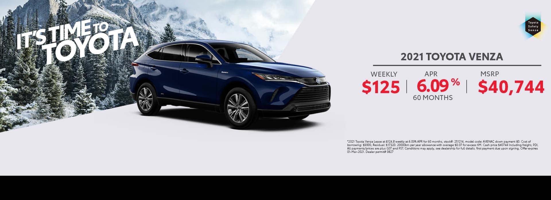 2021_Toyota_Venza_Desktop_Home_Page_Banner_Feb202112