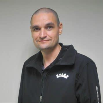 Cory Oczerklewicz