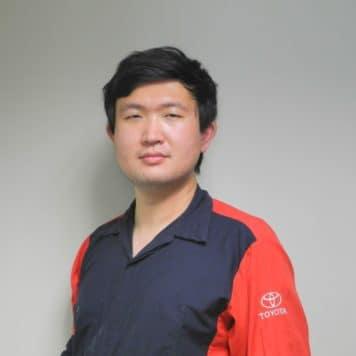 Virgil Wen