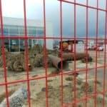 Caution Construction
