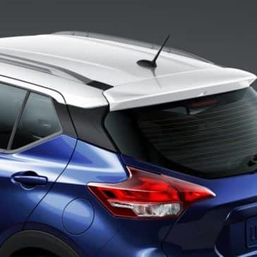 2019 Nissan Kicks Rooftop