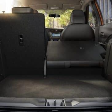 2019 Nissan Kicks Space