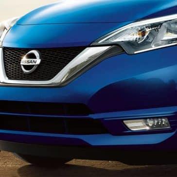 2019 Nissan Versa Note Exterior