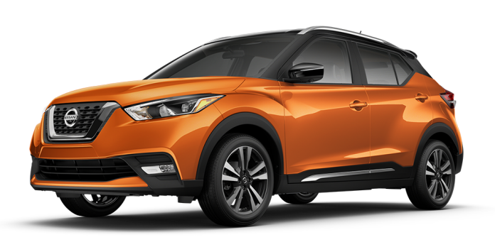 131d42d548683d 2019 Nissan Kicks Orange
