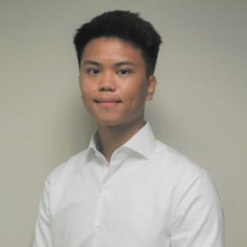 Joshua Salangsang