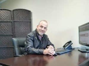 Walter Martinez