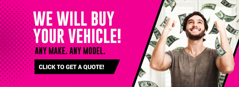 Buy My Vehicle