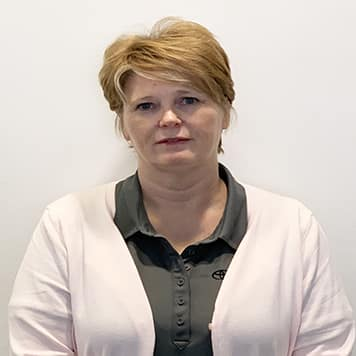 Cathy Sena