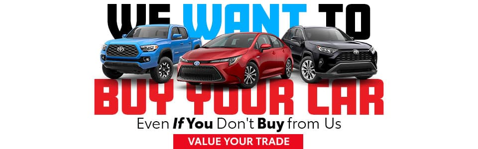 We Want to Buy Your Car in Mt. Pleasant, TX