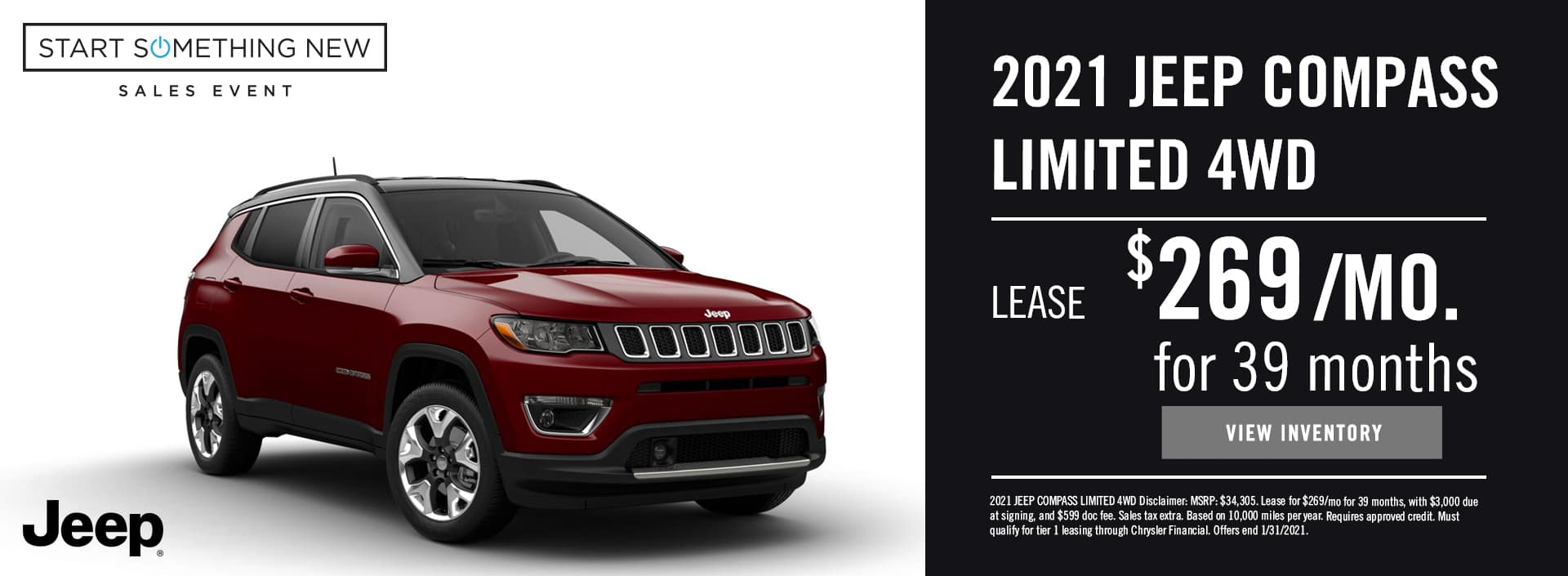 EAG_DJR_2021 JEEP COMPASS LIMITED 4WD