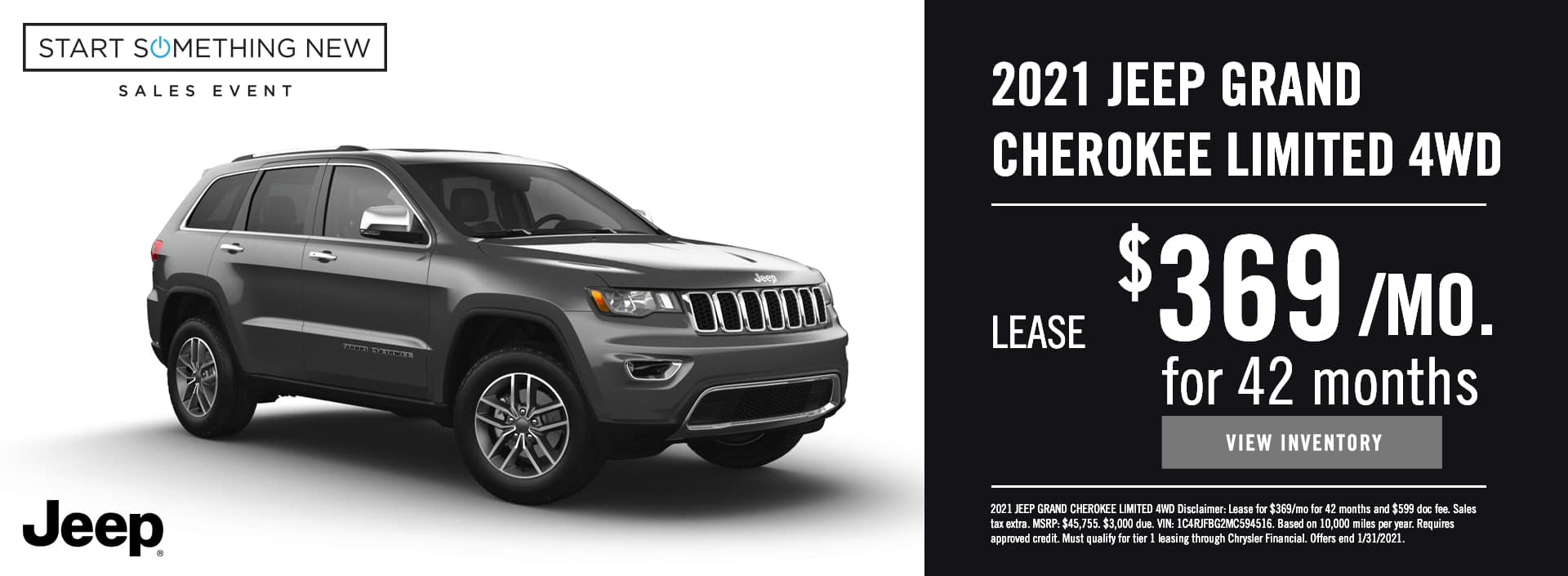 EAG_DJR_2021 JEEP GRAND CHEROKEE LIMITED 4WD