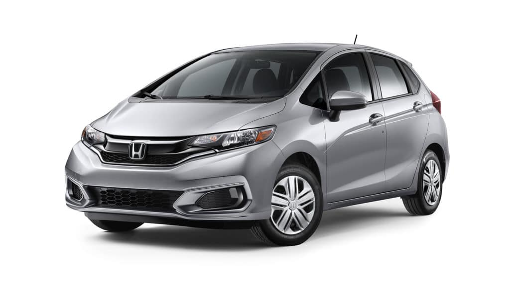 2019 Honda Fit LX FWD 4D Hatchback Auto