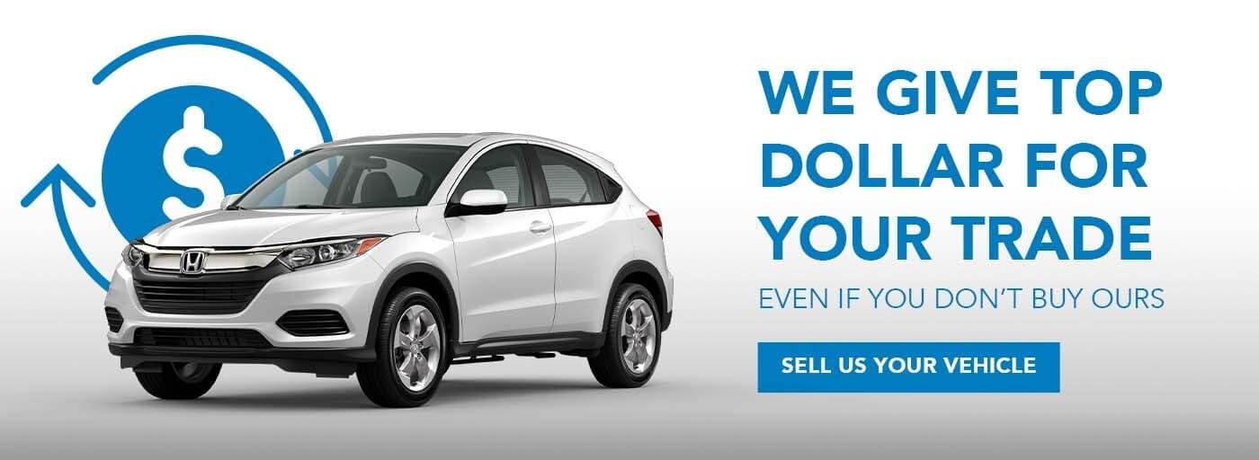 EAG_Honda_Sell Your Car
