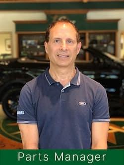 Dave  Esposito