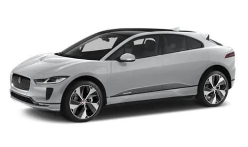 2019 I-PACE SUV AWD Auto