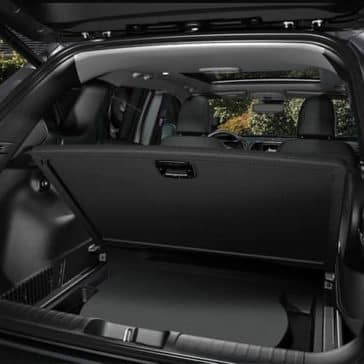 2019 Jeep Cherokee Interior Gallery 8
