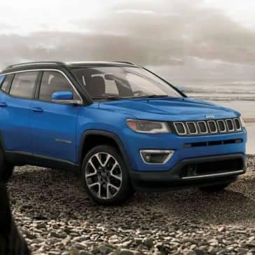 2019 Jeep Compass Gallery 01