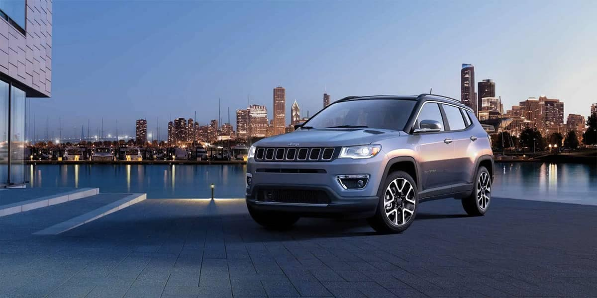 2019 Jeep Compass Gallery 02