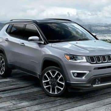 2019 Jeep Compass Gallery 03