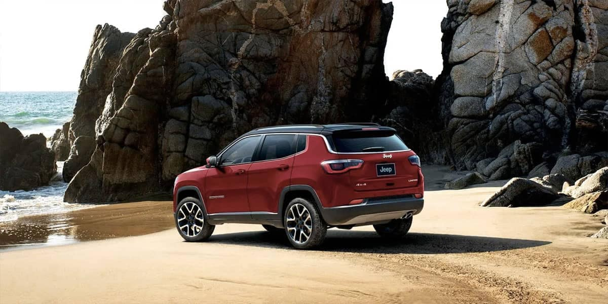 2019 Jeep Compass Gallery 04