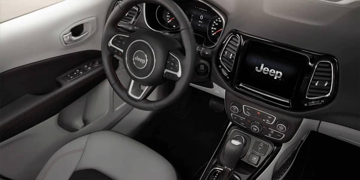 2019 Jeep Compass Gallery 05