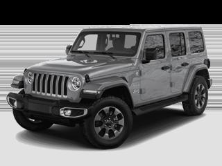 JeepWrangler JL