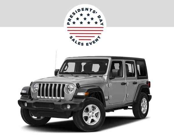 2018 JEEP WRANGLER UNLIMITED SPORT S 4X4 6-Speed Manual