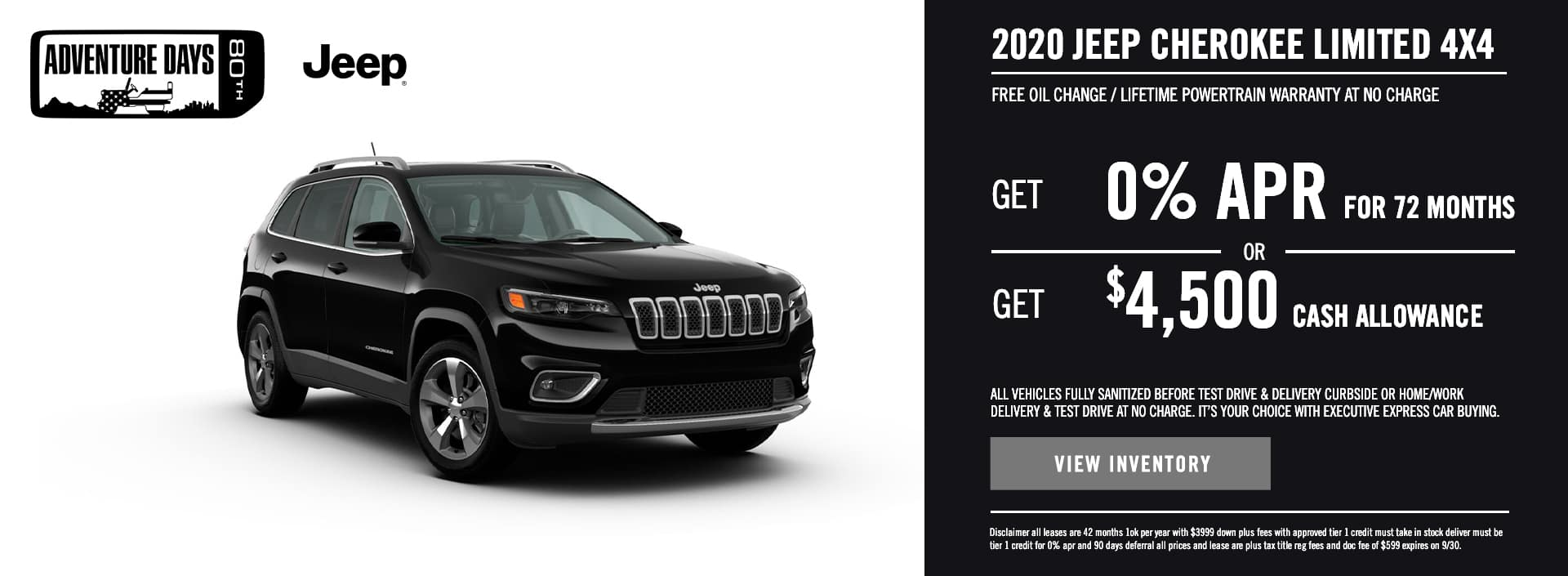 EAG_Jeep_2020 Jeep Cherokee Limited 4×4 (1)