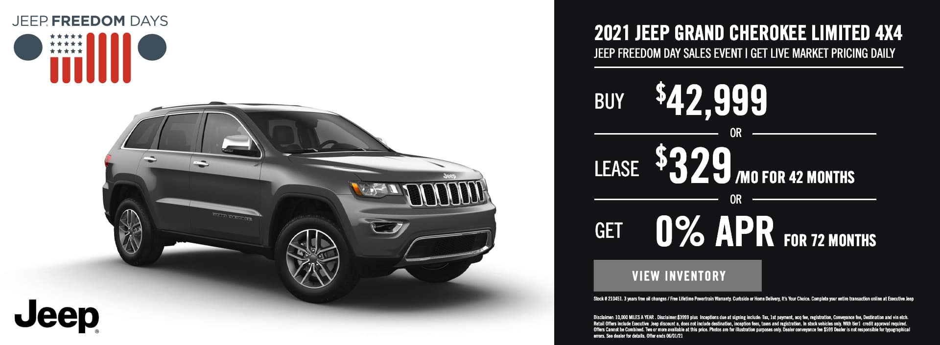 EAG_Jeep_2021 Jeep Grand Cherokee Limited 4×4