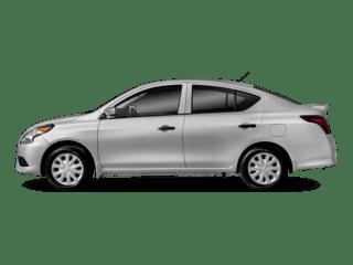 Versa Sedan 2018 side