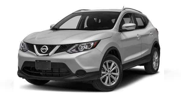 2019 Nissan Rogue Sport S AWD Auto