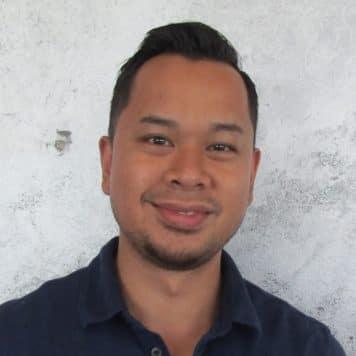 Dennis Simuong