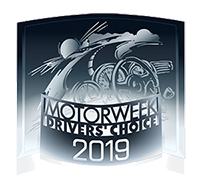 Motorweek Drivers Choice 2019
