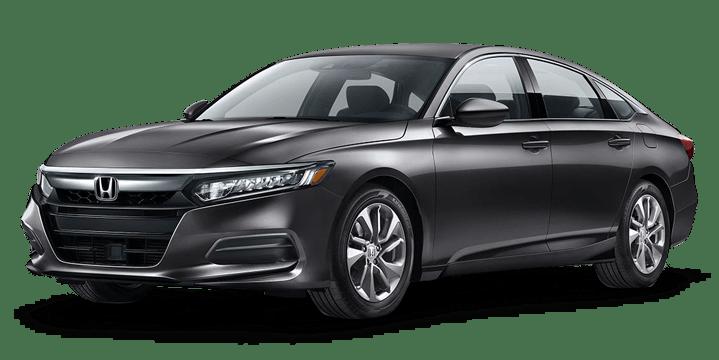 2019 Honda Accord Sedan Hero Image