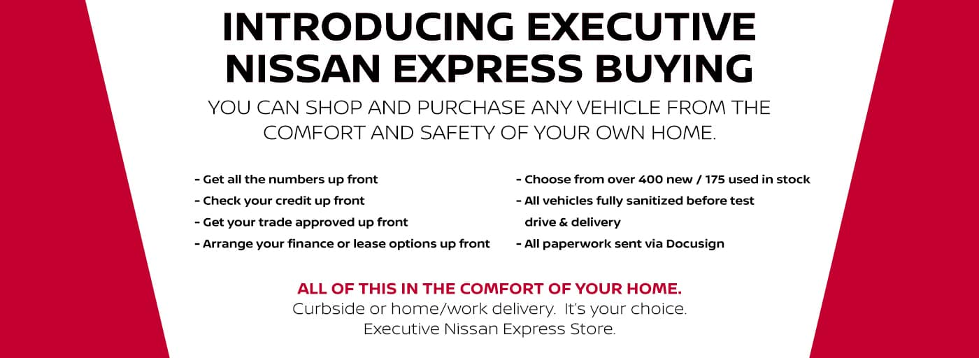 EAG_Nissan_Introducing Executive Nissan Express Buying