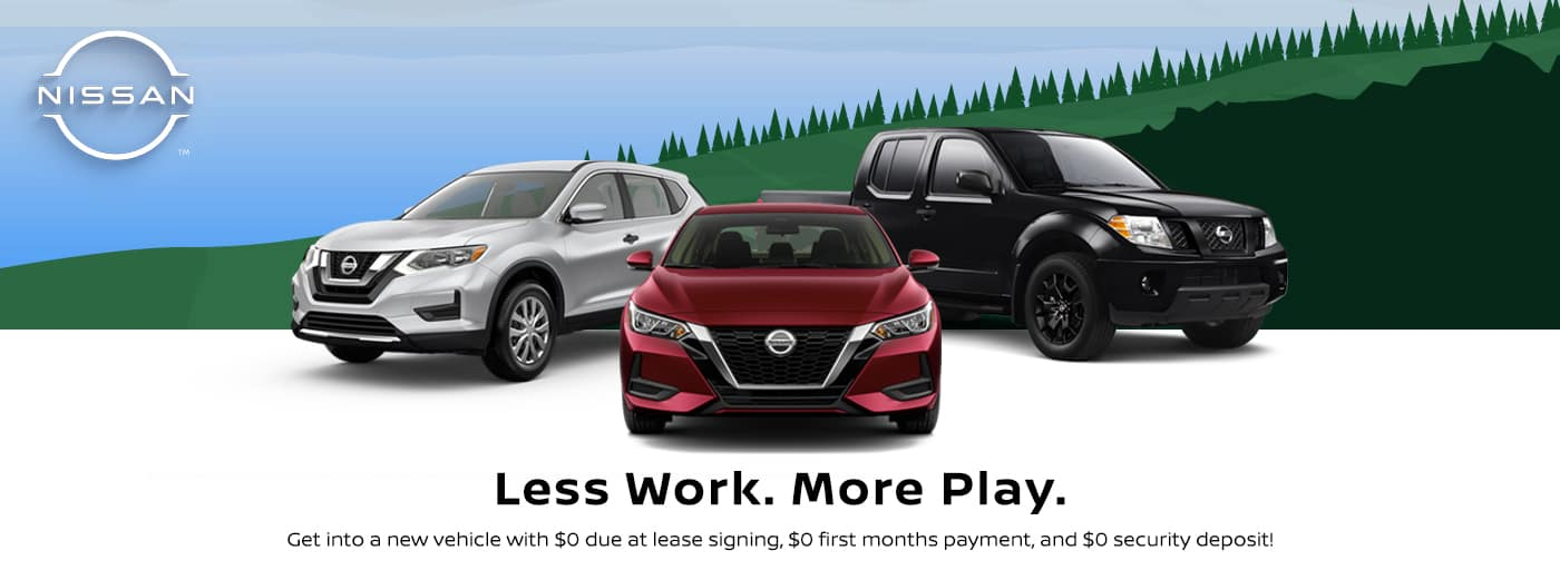 EAG_Nissan_Less Work. More Play_