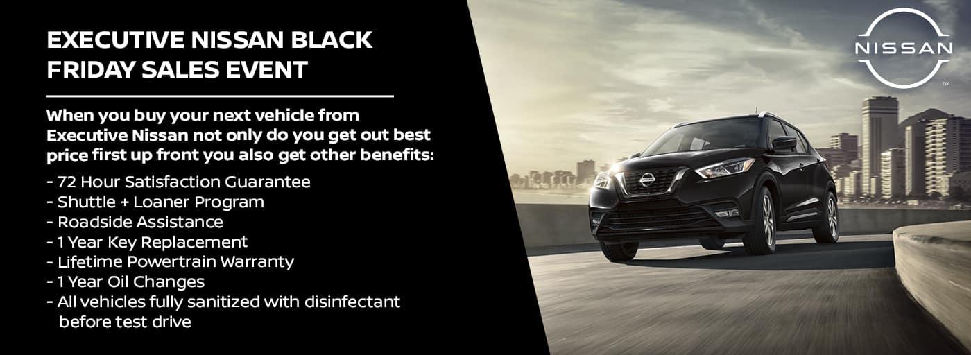 EAG_Nissan_NOV_Executive Nissan Black Friday Sales Event