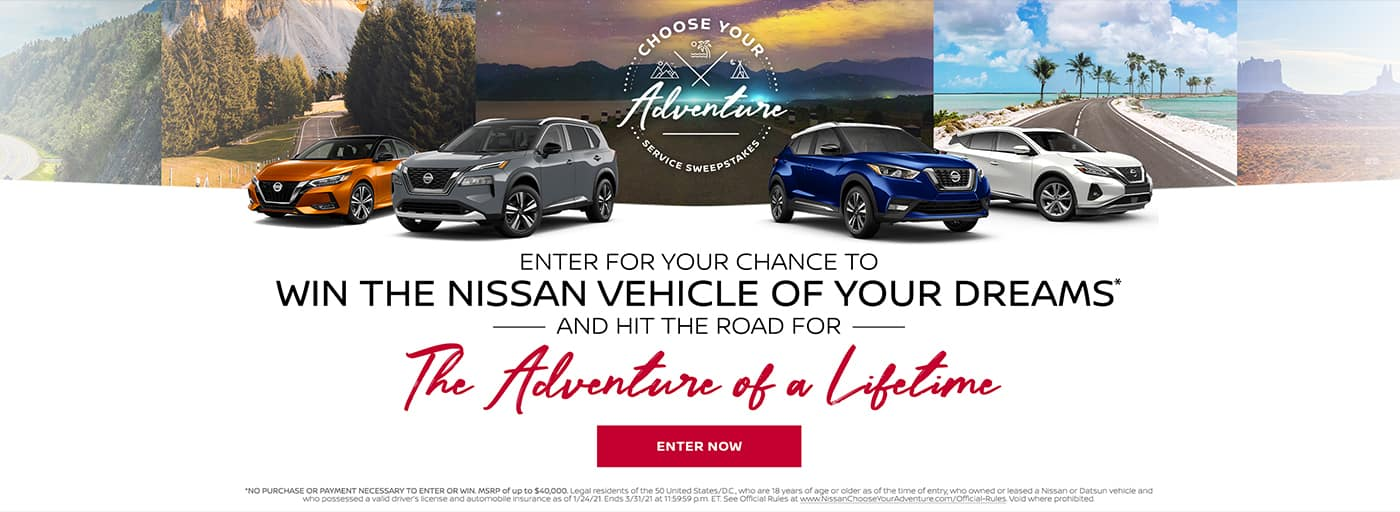 EAG_Nissan_sweepstakes