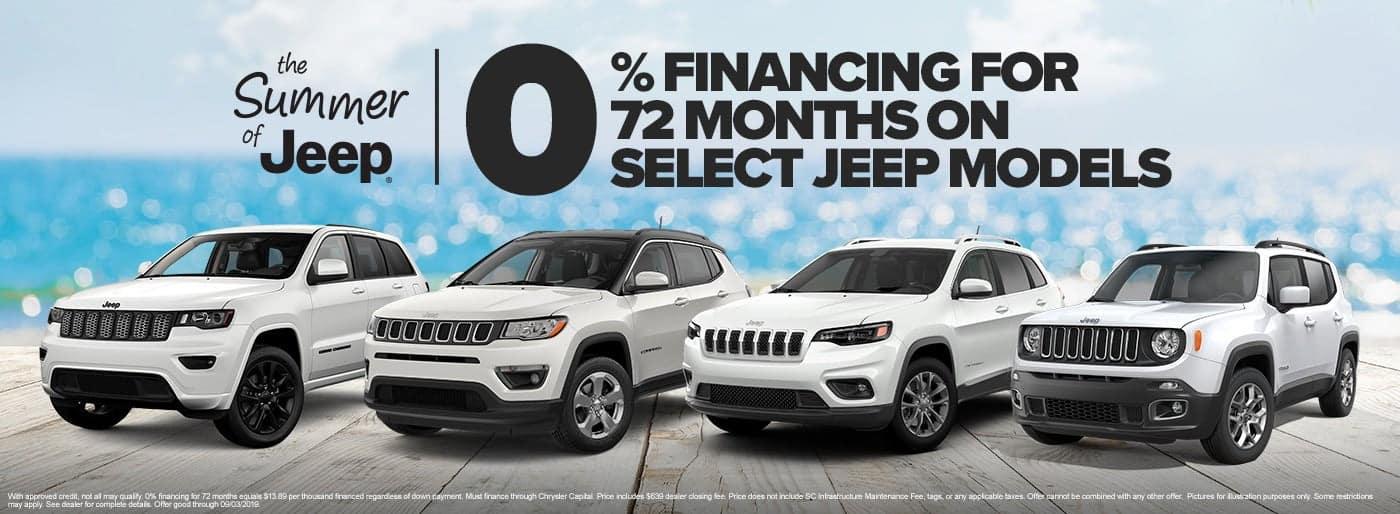 Jeep Sale