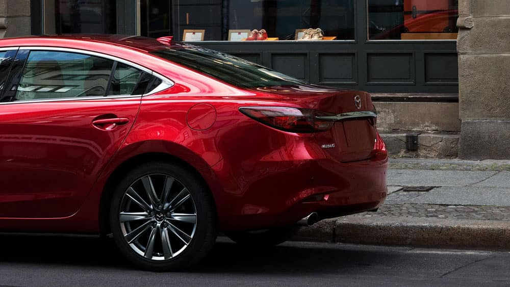 2018-Mazda6-in-soul-red-rear-angle