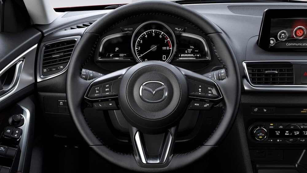 2018-mazda-3-hatchback-dashboard